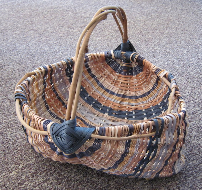 Rustic Egg Basket - SOLD OUT